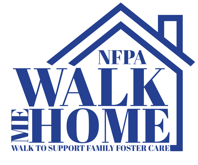 national foster parent association walk me home